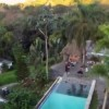 Domincan Republic: Jurassic Park Hotel